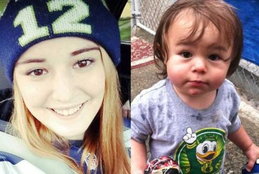 Alicia Goemaat Charged with Murdering Boyfriend's Son