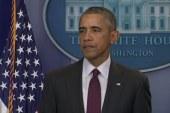 Obama Seeks Gun Control Reform After Oregon Mass Murder