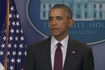 Obama Seeks Gun Control Reform After Oregon Mass Murder