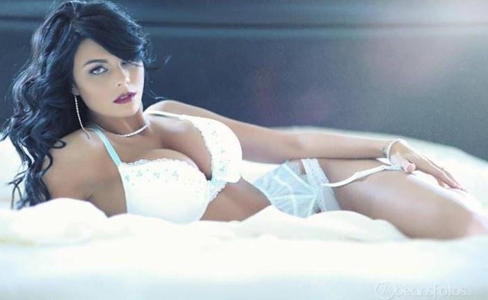 Stormi Michelle Joins Vyzion Elite Model Team