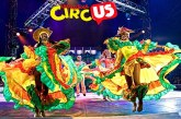 UniverSoul Circus Presents: A Big Top Christmas in Charlotte, NC