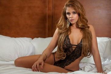 Vivi Estrada Joins Vyzion Radio Elite Model Team