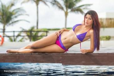 Diana Wolf Joins Vyzion Radio Elite Model Team