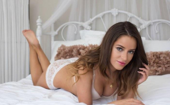Kristina Urribarres Joins Vyzion Radio Elite Model Team