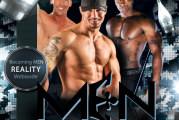 MEN Male Revue 2016 Tour Partners with Vyzion Radio