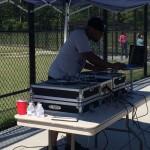 Hiphopnc DJ TY