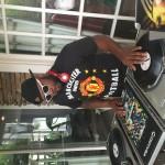 Hiphopnc DJ TY 16