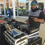 Hiphopnc DJ TY 10