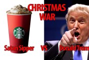 Donald Trump Declares War on Starbucks