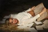 Brittany Rhae Joins Vyzion Radio Elite Model Team