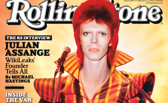 David Bowie Passes Away But His Music Legacy Never Will