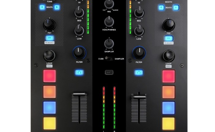MIXARS Forms A New Partnership With SERATO