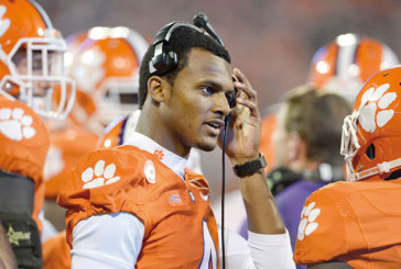 Deshaun Watson Will He Stay Another Year At Clemson