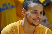 Stephen Curry Charlotte NC's Son Revolutionizes NBA