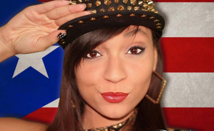 Tatiana Barbosa Pops Rising Star Taking Over Internet Radio