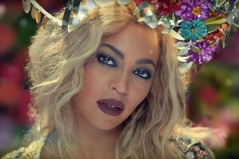 Beyoncé Drops New Track and Video Called Formation