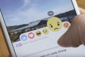 Facebook Releases New Social Reactions Icons Globally