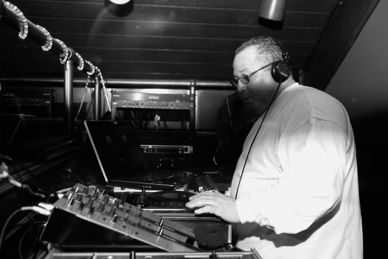 DJ ZX DMV