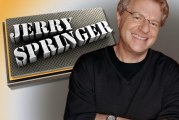 Jerry Springer Says Donald Trump Will Not Be President