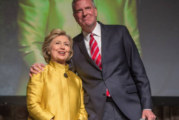 Hillary Clinton and NYC Mayor De Blasio make Racial CP Time Joke