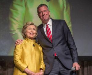 Hillary Clinton CPTime