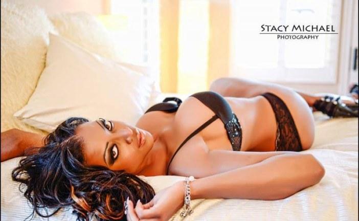 Coco Medina Joins Vyzion Radio Elite Models