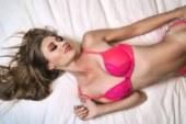 Jackie Sexton Joins Vyzion Radio Elite Model Team