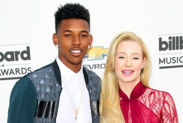 Iggy Azalea Finally Dumps Nick Young For Cheating
