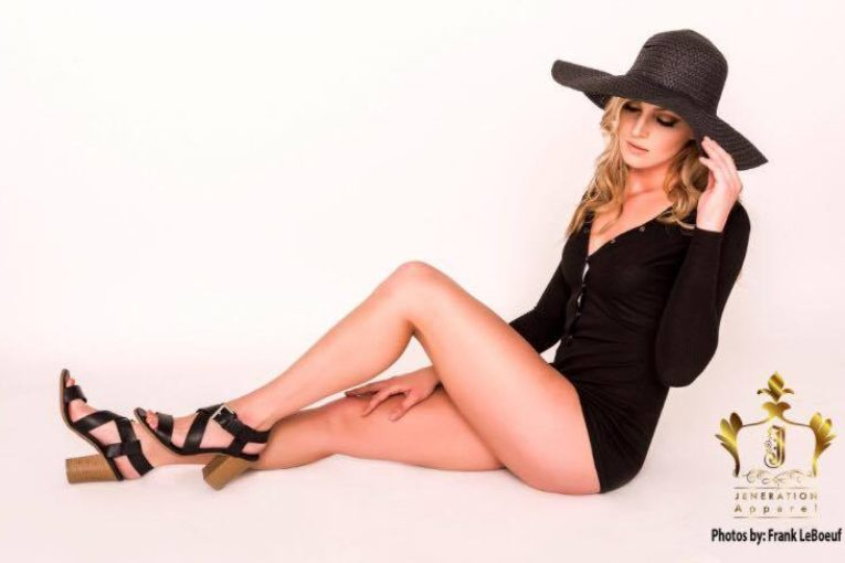 Brooke BB Model Joins Vyzion Radio Elite Models