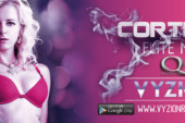 Cortney Sharp Joins Vyzion Elite Model Team