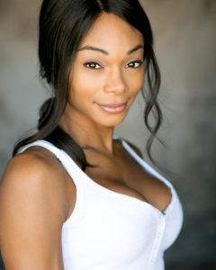 Jasmine Davis 1