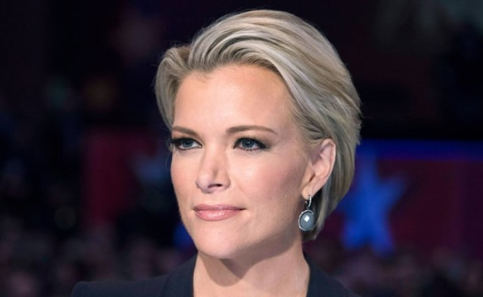 Megyn Kelly annonces she is leaving FOX NEWS for NBC