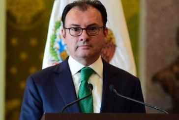Luis Videgaray Foreign Minister of Mexico not accepting Trump Immigration Policies